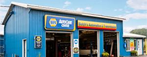Auto Repair syracuse ny